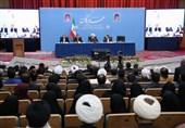 افتتاح و آغاز عملیات اجرایی 28 پروژه و طرح زیربنایی و اقتصادی در استان هرمزگان