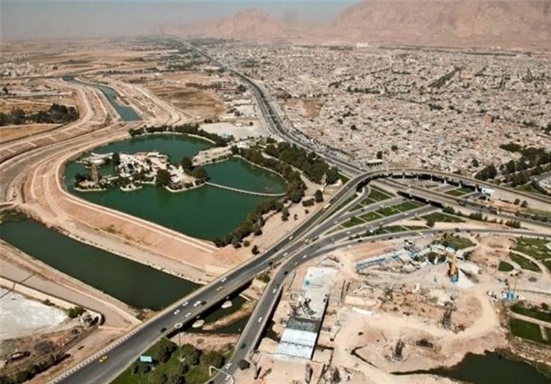 تخریب زیرساختها و ترافیک نتیجه تردد کامیونها در شهر کرمانشاه است