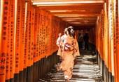 سفیر ژاپن سفر به سرزمین چشمههای آبگرم ایران را به هموطنانش پیشنهاد کرد