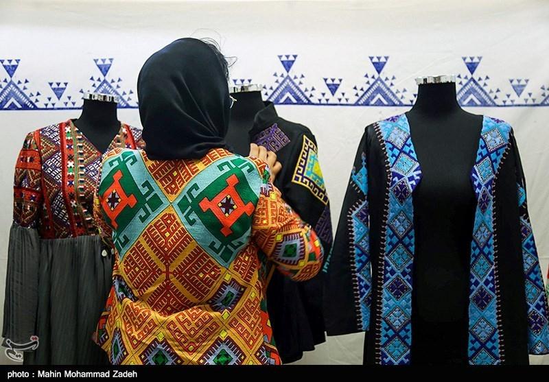 مجوز 1000 کارگاه تولیدی مد و لباس سیستان و بلوچستان صادر میشود