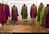 افزایش درخواست طراحان مد و لباس برای دریافت نشان شیما