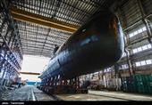 Iran to Make New Submarines