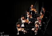 پنجمین روز از سی و چهارمین جشنواره موسیقی فجر به روایت تصویر