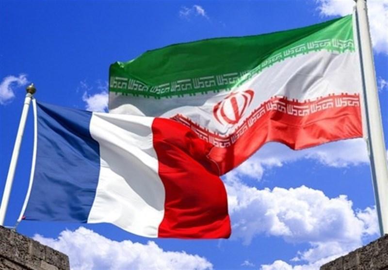 فرانسه: سازوکار مالی اروپا برای دورزدن تحریمهای آمریکا علیه ایران روند مثبتی داشته است