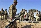 پنجگور میں دہشت گردوں کا حملہ، 4 اہلکار شہید