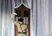 مصطفی سیروس: بودن در بخش مسابقه جشنواره تئاتر فجر مهم نیست، هدفم دیده شدن نمایش است