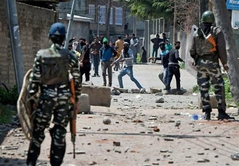 بحران در کشمیر اشغالی به اوج خود رسید؛ از دستگیری رهبران آزادی خواه تا اعزام100 دسته جدید نظامی
