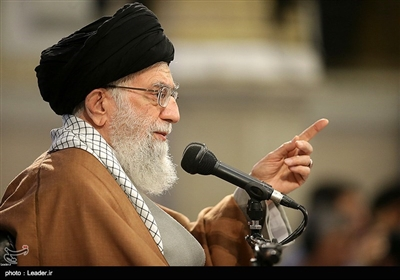 Ayatollah Khamenei Highlights Failure of Warsaw Conference