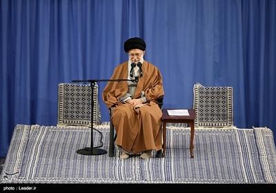 الامام الخامنئی: مؤتمر وارسو لم یحقق أی نتیجة
