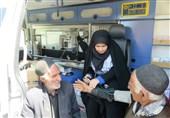 انتخاب رئیس مجمع عالی جهادگران بسیج سازندگی کشور