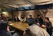 """تجربههای مشترک فرانسه و ایران در """"فضاسازی"""""""