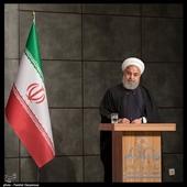 ایرانی صدرکی خلیجی ممالک کو قیام امن کیلئے مل کر کام کرنے کی پیشکش