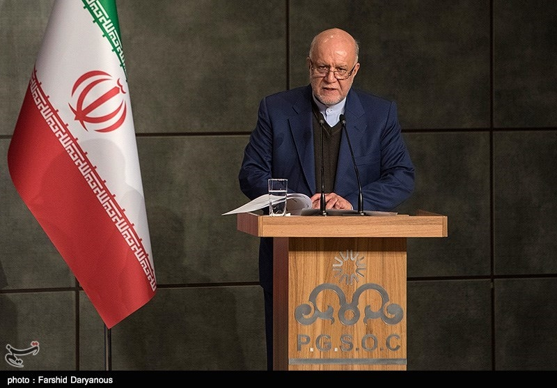 New Oil Find, Iran's Second Biggest Reserve: Zanganeh
