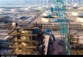 ذخایر میعانات گازی ایران به 100 میلیون بشکه رسید