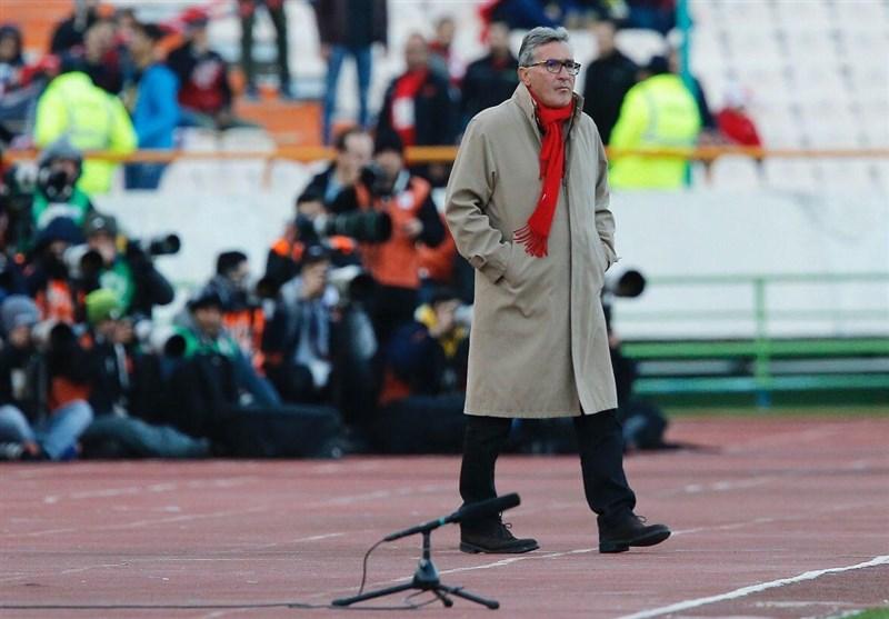 برانکو ایوانکوویچ: خوشحالم که همه عادت کردهاند ما تمام بازیها را راحت ببریم/ بعد از برد قلبمان گرم شد