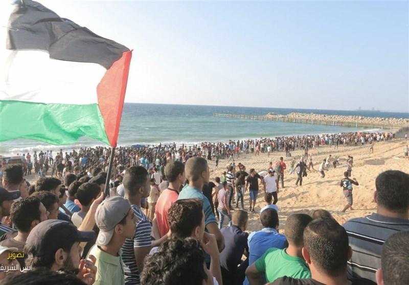 غداً .. انطلاق المسیر البحری الـ 24 من شمال غزة