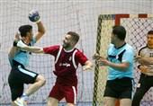 مسابقه چند جانبه بینالمللی رشته هندبال در خوزستان برگزار میشود