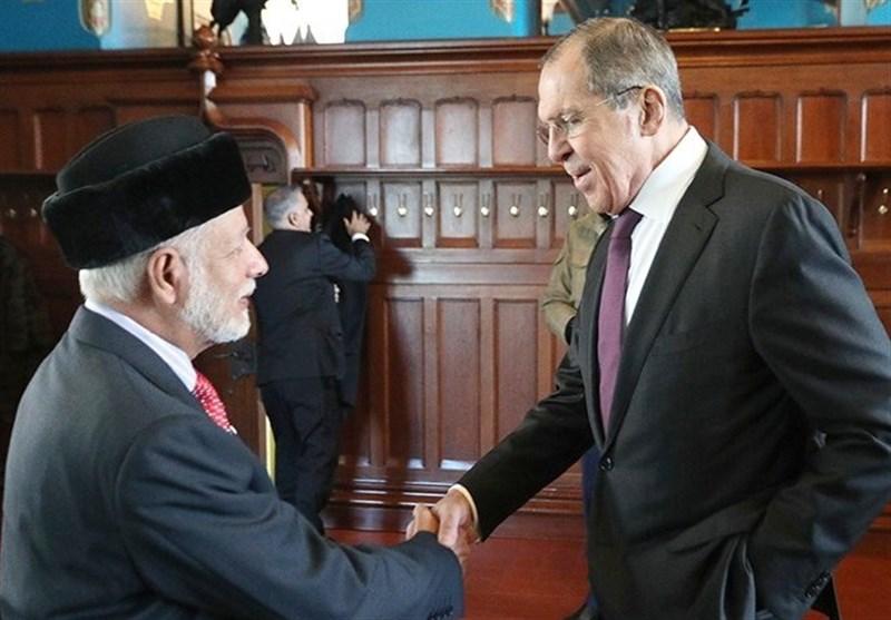 تاکید روسیه و عمان بر لزوم بازگشت سوریه به اتحادیه عرب