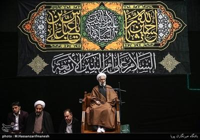 سخنرانی آیت الله کاظم صدیقی امام جمعه موقت تهران