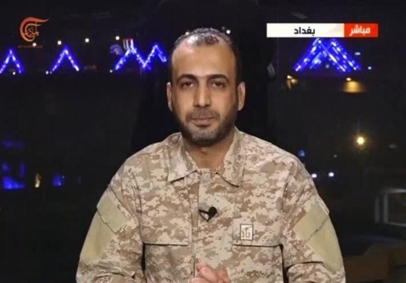 حزب الله عراق: گزینه راهبردی ما اخراج نیروهای آمریکایی است