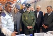 افتتاح 5 طرح جدید در حوزه مواد پیشرفته و انرژی دفاعی
