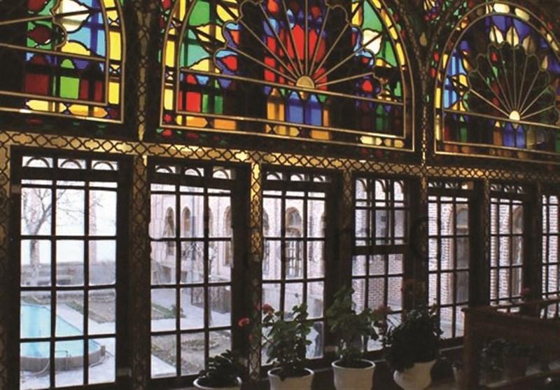 Haidarzadeh House, Tabriz, Iran - Tourism news