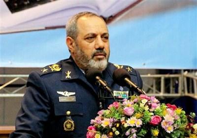 امیر نصیرزاده: پیشرفتهای خوبی در حوزه پهپاد و مهماتِ هوشمند داشتیم