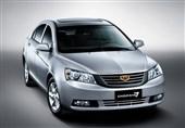 فروش خودروساز چینی در ماه سپتامبر افزایش یافت