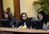 نشست خبری کمیته داوران چهاردهمین جشنواره بین المللی رادیو و ششمین اجلاس جهانی صدا