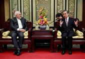 Iran, China Say Determined to Boost Strategic Partnership
