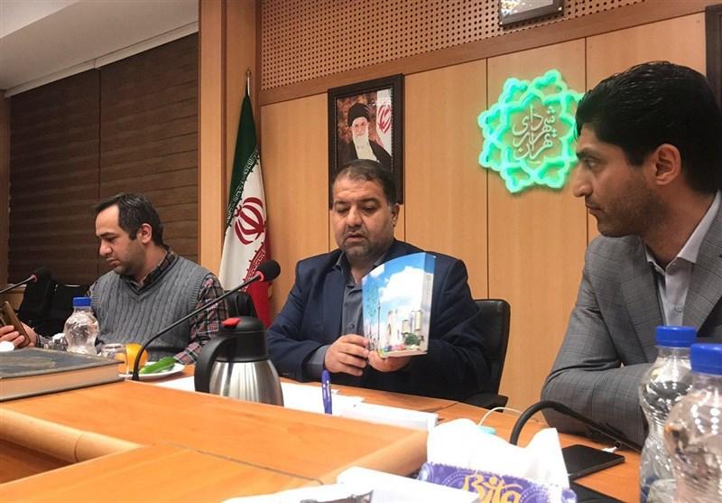 عضو شورای شهر تهران: در سالهای اخیر 3 هزار باغ به برج تبدیل شده است