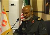 فرمانده قرارگاه قدس جنوبشرق: دفاع مقدس سبب اقتدار انقلاب اسلامی و عزت ملت ایران شد