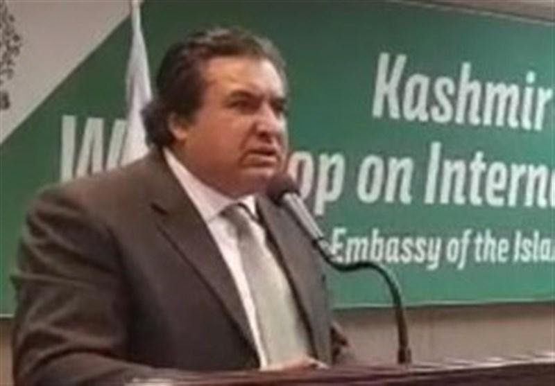 جنوبی کوریا پاکستان کو صفراعشاریہ ایک فیصد پر قرض دے رہاہے: پاکستانی سفیر