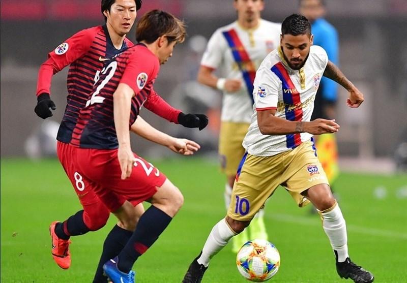 پلیآف لیگ قهرمانان آسیا| صعود تیمهای ژاپنی، چینی و کرهای به مرحله گروهی
