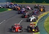 اتومبیلرانی فرمول یک| ترکیب نهایی تیمها مشخص شد