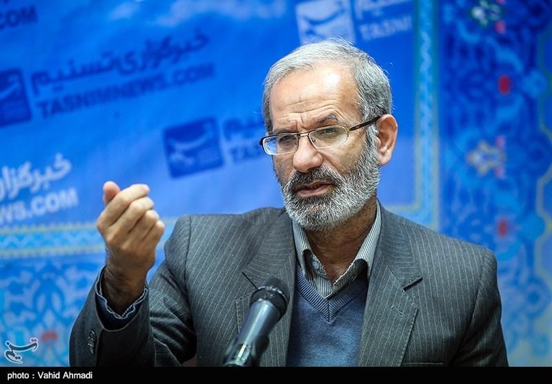 گفتگو| زارعی: تدابیر سردار سلیمانی موجب ثبات و امنیت است/ حاج قاسم فرهنگ دفاع مقدس را به صحنه مقاومت منطقه آورد