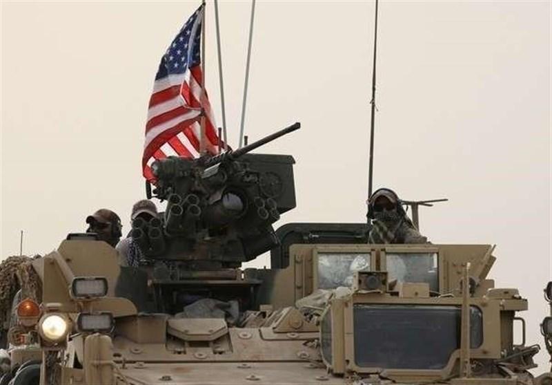 تدابیر آمریکا برای نجات تروریستهای داعشی باقیمانده در شرق دیرالزور