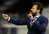 سرمربی الریان: گل سایپا روحیه تیم ما را کاهش داد/ پیروزیمان نتیجه تلاش تیمی بود