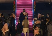 Suudi Veliaht Prens'in Hindistan Ziyareti Protesto Gösterilerine Sahne Oldu