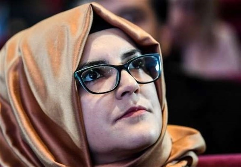 Fiancée of Khashoggi Rejects His Family's Attempt to Pardon Killers