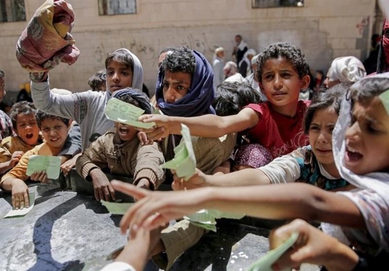 10 ملایین یمنی على شفى المجاعة.. وغریفیث یعلن قرب إعادة الانتشار فی الحدیدة