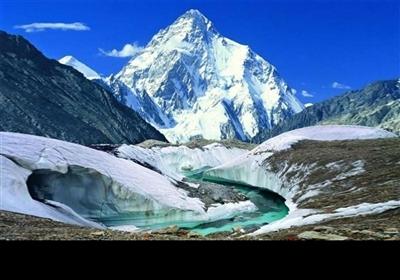 پاکستان: اسکردو میں دنیا کی دوسری بلند چوٹی کی مہم جوئی