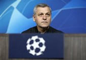 فوتبال جهان| ژنِسیو: نیمه دوم به به شدت از سوی بارسلونا تحتفشار بودیم/ هدفمان شکست نخوردن در نوکمپ است