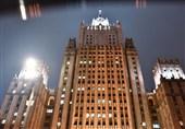 روسیه: دروغپردازی پامپئو برای بی ثبات کردن اوضاع سوریه است