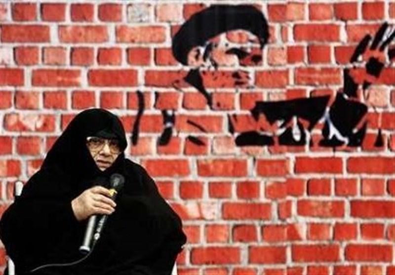 سرودههای شاعران جوان برای «مادر انقلاب»