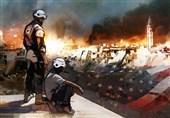 """مقام روس: """"کلاه سفیدها"""" عامل غربیها در جنگ اطلاعاتی علیه مردم سوریه هستند"""