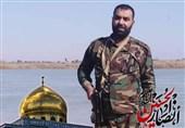 «عماد حسین سیفالدین» به جمع شهدای لبنان پیوست
