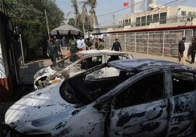 چینی قونصل خانہ حملہ، دہشت گردوں کی مالی معاونت بھارتی ایجنسی 'را' نے کی: سی ٹی ڈی کا اہم انکشاف