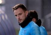 فوتبال جهان| ادعای گاتزتا درباره احتمال انتقال راکیتیچ به یوونتوس