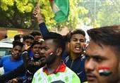 بھارت کی متعدد جامعات میں کشمیری طلبا وطالبات پر تشدد